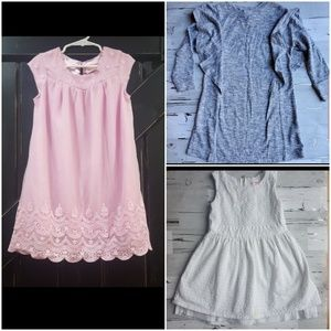 Girls dress bundle!